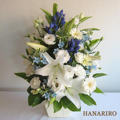20091007 f1 花RiRoフラワーギフトコレクション。 20091007 01