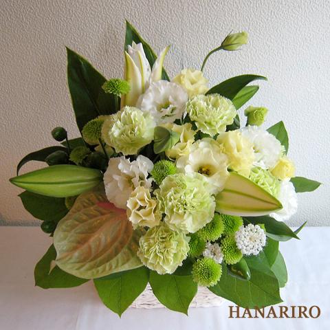 20091028 f1 花RiRoフラワーギフトコレクション。 20091028 01