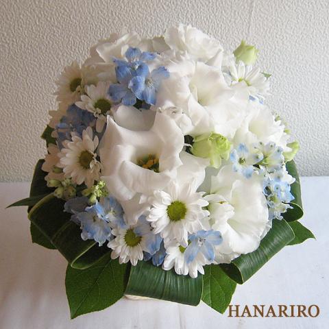 20091210 f2 花RiRoフラワーギフトコレクション。 20091210 02