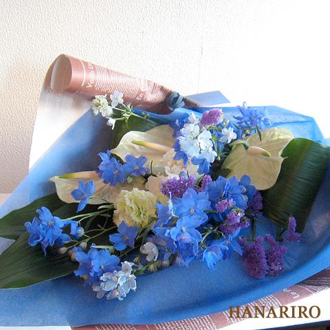 20091216 f3 花RiRoフラワーギフトコレクション。 20091216 03