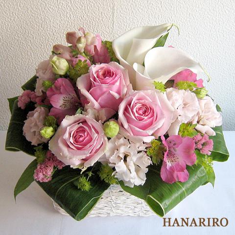 20100128 f3 花RiRoフラワーギフトコレクション。 20100128 03