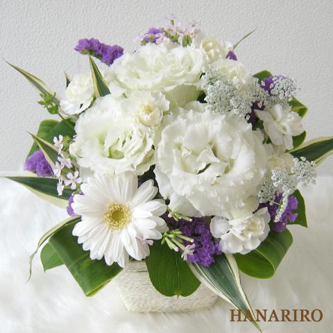 20100420 f2 花RiRoフラワーギフトコレクション。 20100420 02