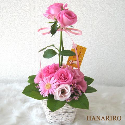 20101021 f3 花RiRoフラワーギフトコレクション。  20101021 03