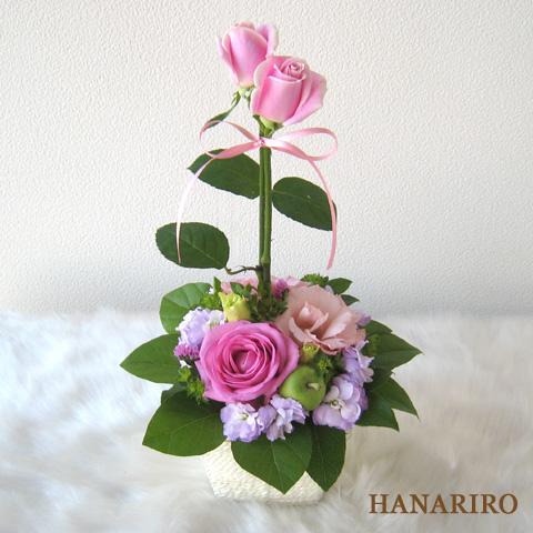 20101217 f3 花RiRoフラワーギフトコレクション。  20101217 03
