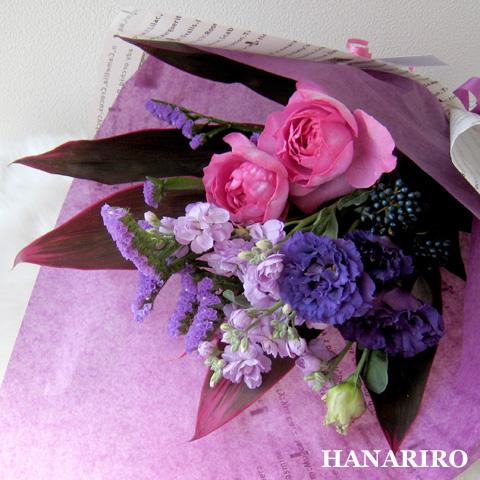 20101229 f3 花RiRoフラワーギフトコレクション。  20101229 03
