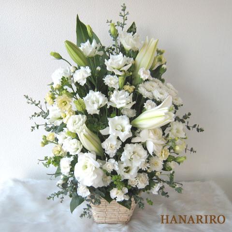 20110201 f1 花RiRoフラワーギフトコレクション。  20110201 01