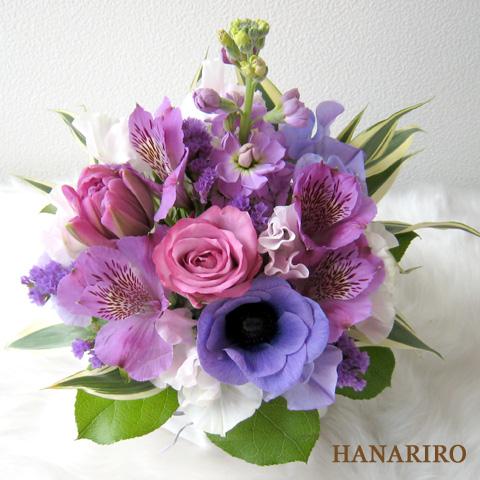 20110306 f1 花RiRoフラワーギフトコレクション。  20110306 01