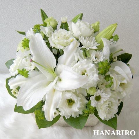 20110405 f2 花RiRoフラワーギフトコレクション。  20110405 02