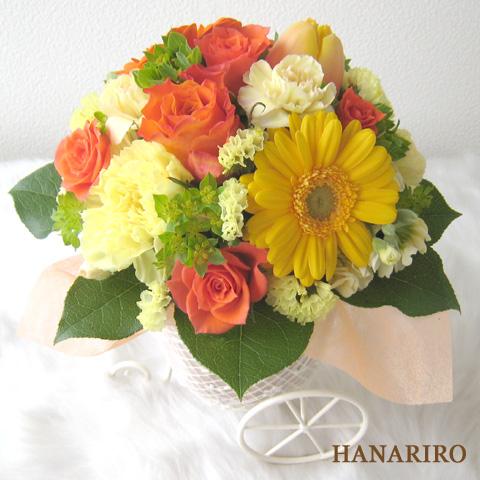 20110424 f3 花RiRoフラワーギフトコレクション。  20110424 03
