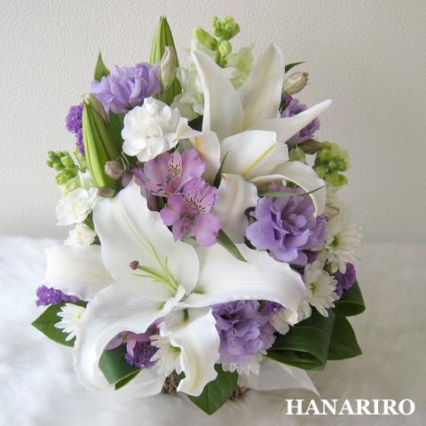 20110501 f2 花RiRoフラワーギフトコレクション。  20110501 02
