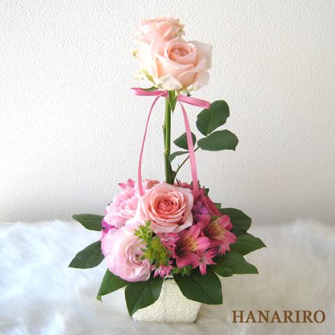 20110507 f2 花RiRoフラワーギフトコレクション。  20110507 02