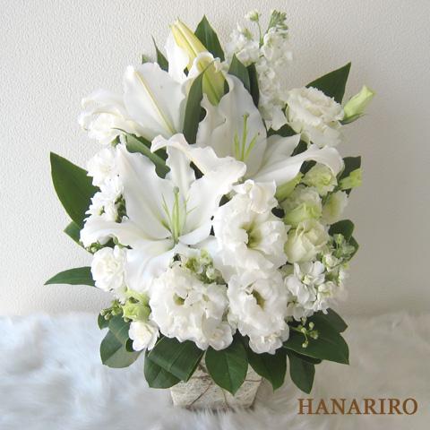 20110513 f2 花RiRoフラワーギフトコレクション。  20110513 02
