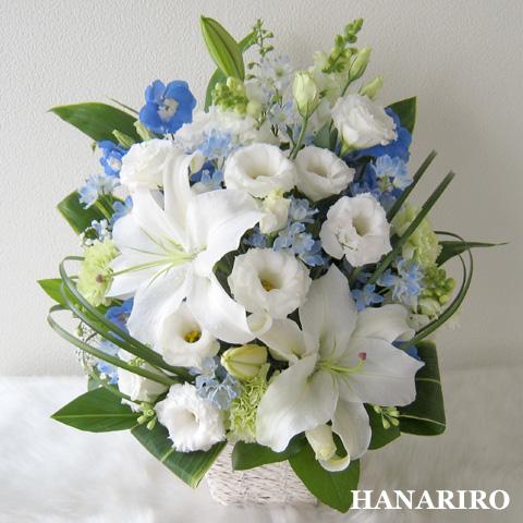 20110603 f2 花RiRoフラワーギフトコレクション。  20110603 02