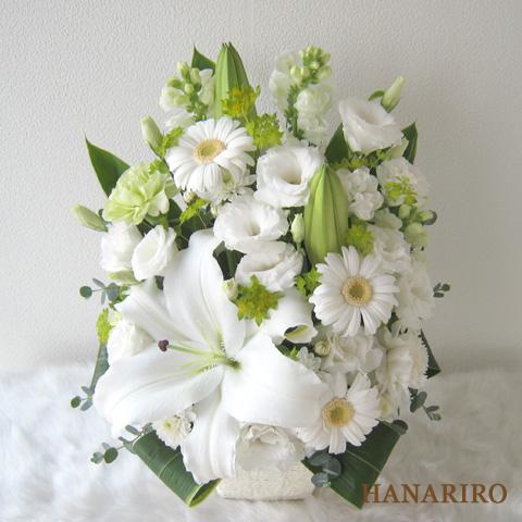 20110610 f2 花RiRoフラワーギフトコレクション。  20110610 02