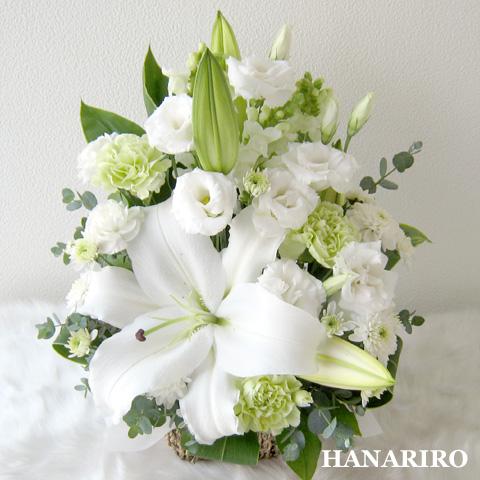 20110613 f1 花RiRoフラワーギフトコレクション。  20110613 01