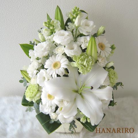 20110613 f3 花RiRoフラワーギフトコレクション。  20110613 03