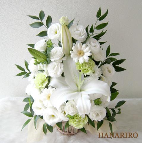 20110701 f3 花RiRoフラワーギフトコレクション。  20110701 03