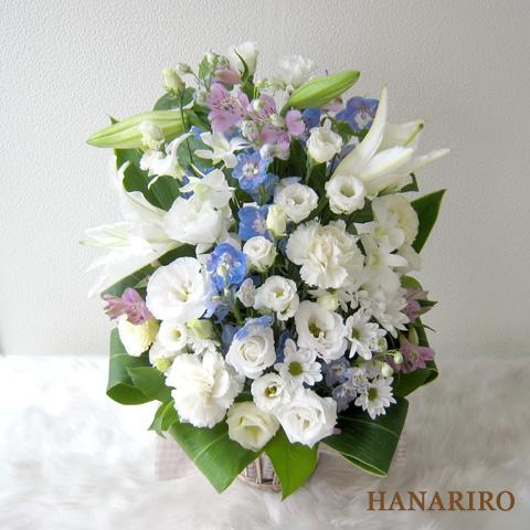 20111009 f2 花RiRoフラワーギフトコレクション。  20111009 2