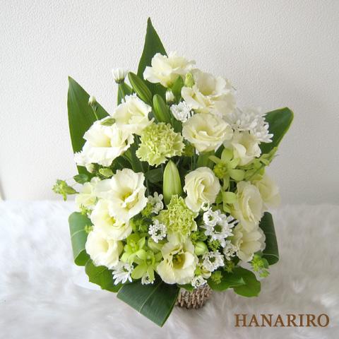 20111010 f3 花RiRoフラワーギフトコレクション。  20111010 3