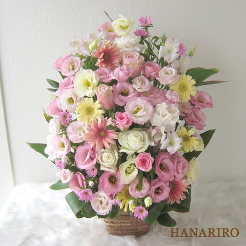 20111012 f1 花RiRoフラワーギフトコレクション。  20111012 1