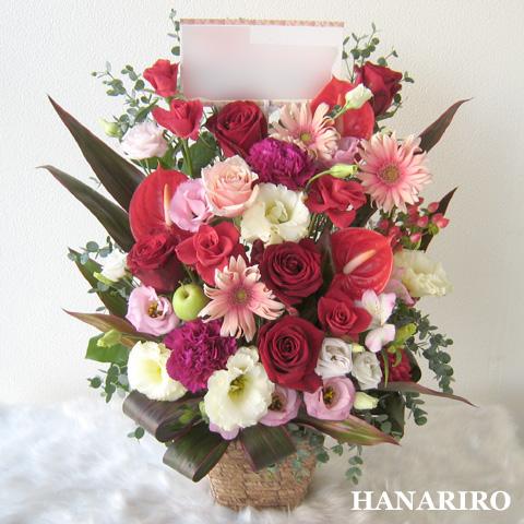 20111016 f3 花RiRoフラワーギフトコレクション。  20111016 3