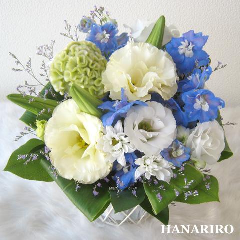 20111017 f1 花RiRoフラワーギフトコレクション。  20111017 1