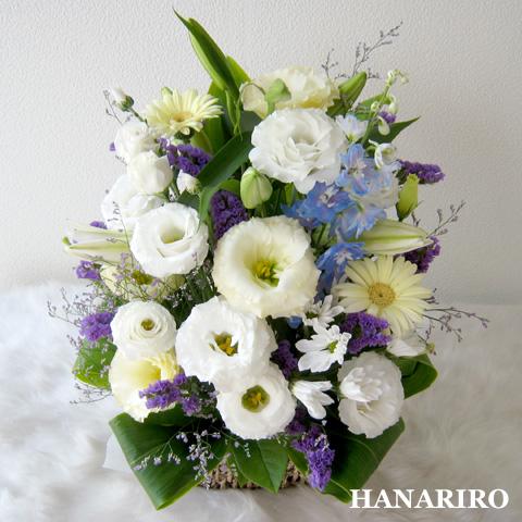 20111019 f3 花RiRoフラワーギフトコレクション。  20111019 3