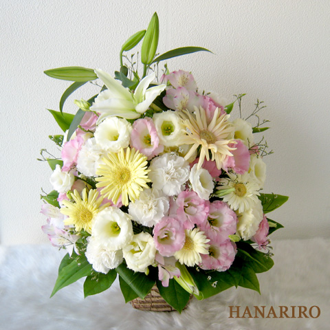 20111021 f3 花RiRoフラワーギフトコレクション。  20111021 3