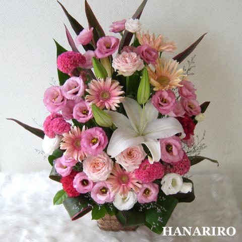 20111220 f1 花RiRoフラワーギフトコレクション。  20111020 1
