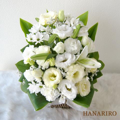20111220 f2 花RiRoフラワーギフトコレクション。  20111020 2