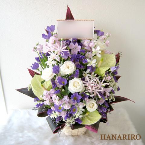 20111117 f3 花RiRoフラワーギフトコレクション。  20111117 3