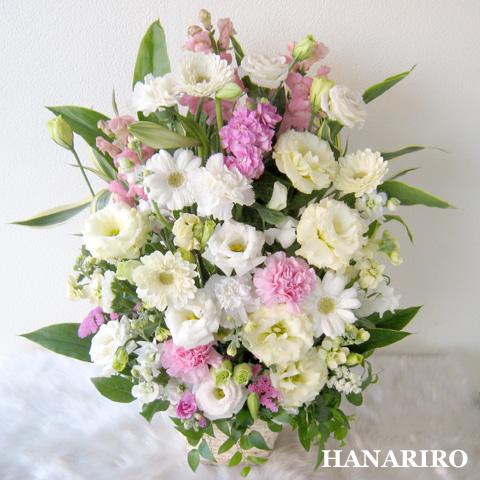 20120202 f1 花RiRoフラワーギフトコレクション。  20120202 1