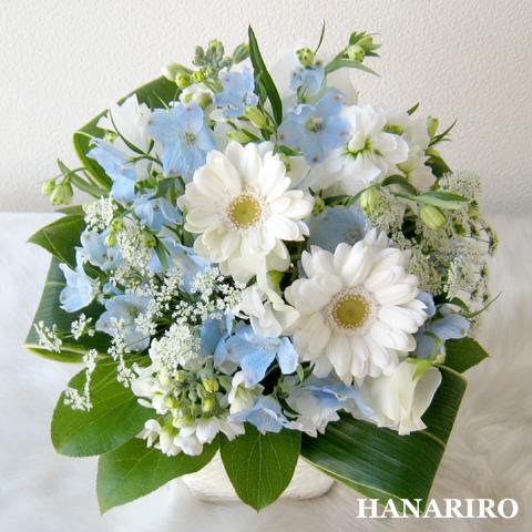 20120206 f3 花RiRoフラワーギフトコレクション。  20120206 3