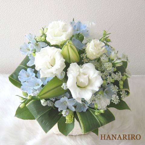 20120207 f1 花RiRoフラワーギフトコレクション。  20120207 1