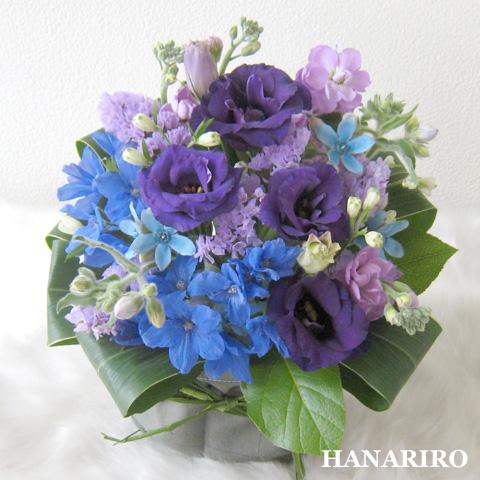 20120221 f2 花RiRoフラワーギフトコレクション。  20120221 2