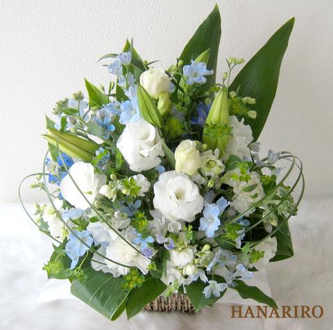 20120228 f2 花RiRoフラワーギフトコレクション。  20120228 2