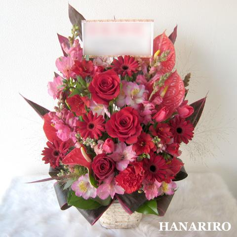 20120228 f3 花RiRoフラワーギフトコレクション。  20120228 3