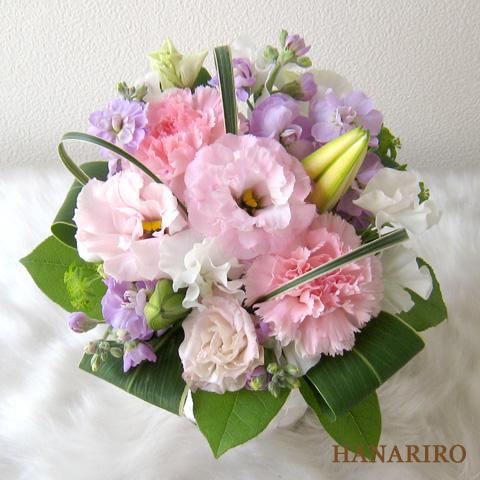 20120329 f1 花RiRoフラワーギフトコレクション。  20120329 1