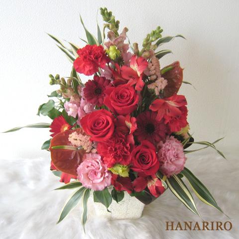 20120403 f1 花RiRoフラワーギフトコレクション。  20120403 1