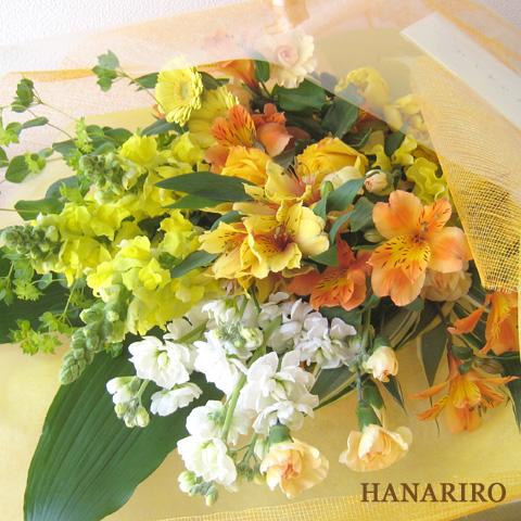 20120403 f2 花RiRoフラワーギフトコレクション。  20120403 2