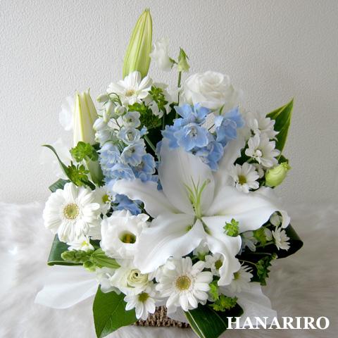 20120405 f3 花RiRoフラワーギフトコレクション。  20120405 3