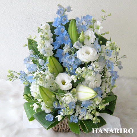 20120406 f1 花RiRoフラワーギフトコレクション。  20120406 1