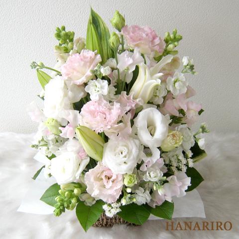 20120416 f1 花RiRoフラワーギフトコレクション。  20120416 1