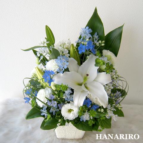 201204174 f1 花RiRoフラワーギフトコレクション。  20120417 1