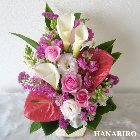 201204174 f2 花RiRoフラワーギフトコレクション。  20120417 2