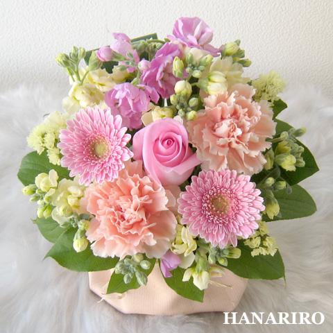 20120418 f1 花RiRoフラワーギフトコレクション。  20120418 1