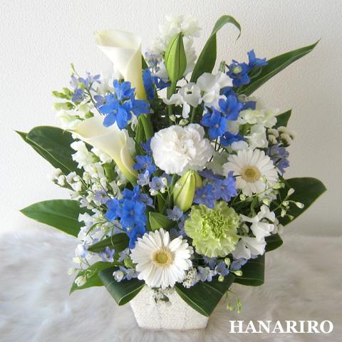 20120418 f2 花RiRoフラワーギフトコレクション。  20120418 2