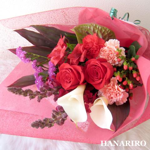 20120420 f3 花RiRoフラワーギフトコレクション。  20120420 3