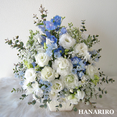 20120423 f1 花RiRoフラワーギフトコレクション。  20120423 1