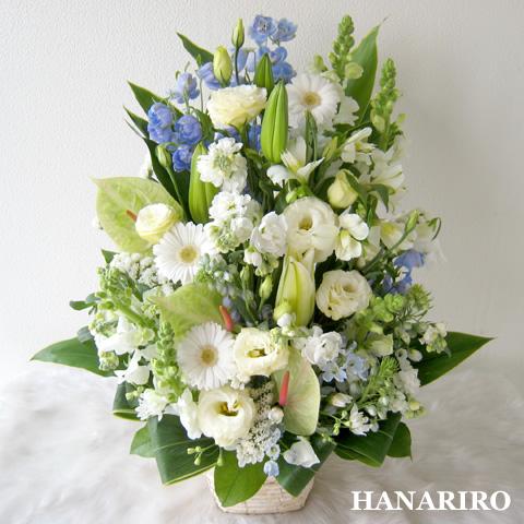 20120424 f2 花RiRoフラワーギフトコレクション。  20120424 2